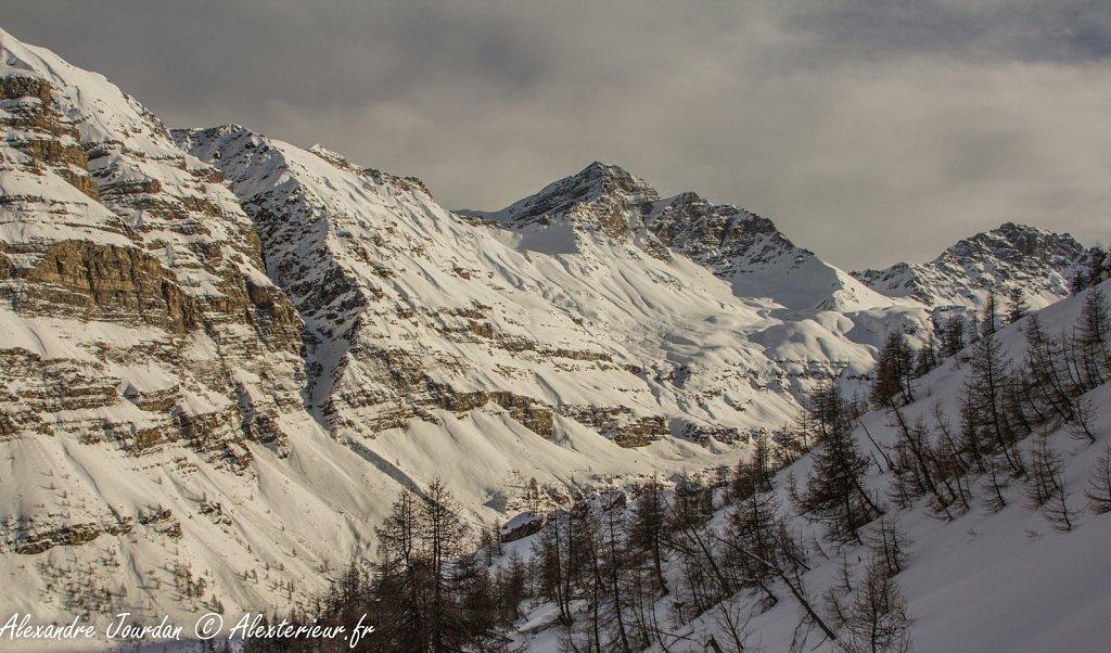Vallée du Fangeas