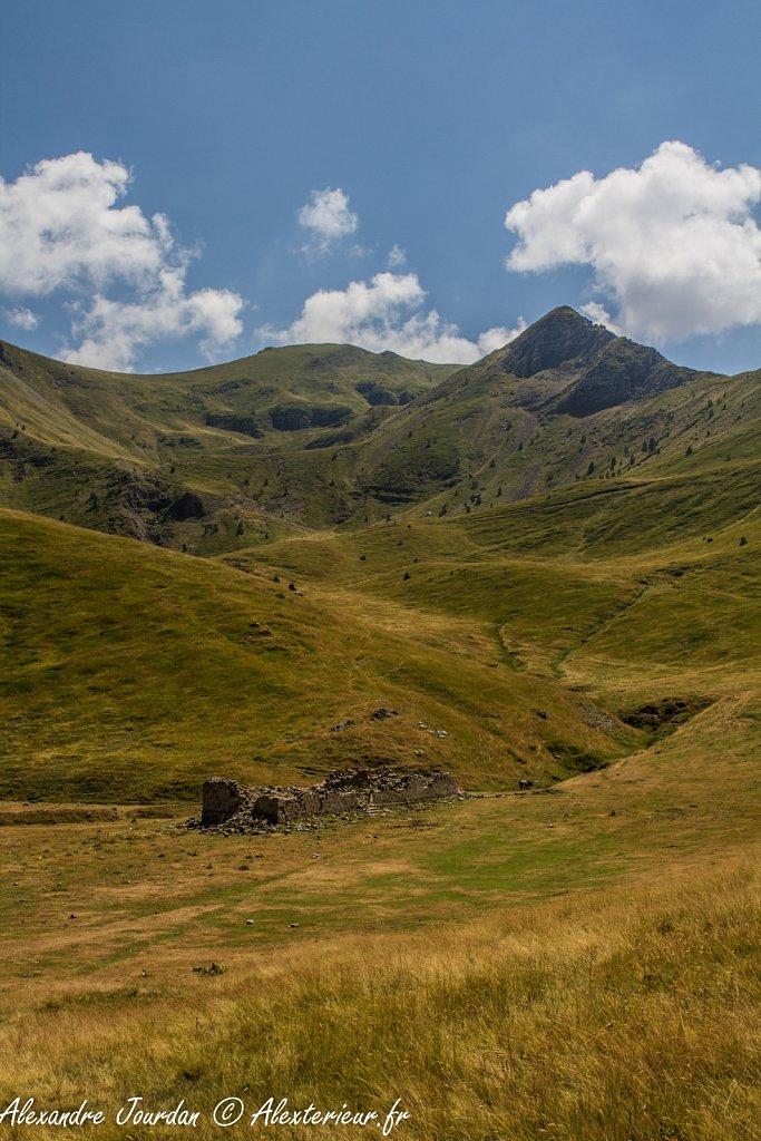 Montagnes du Nord de l'Albanie