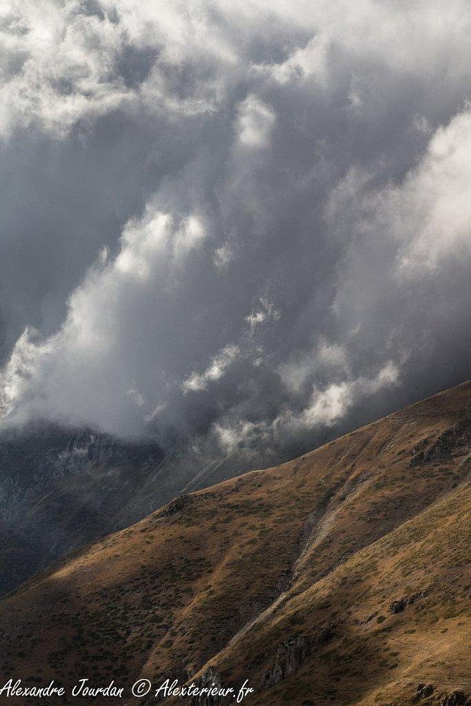 Parc national du Gran Sasso e Monti della Laga