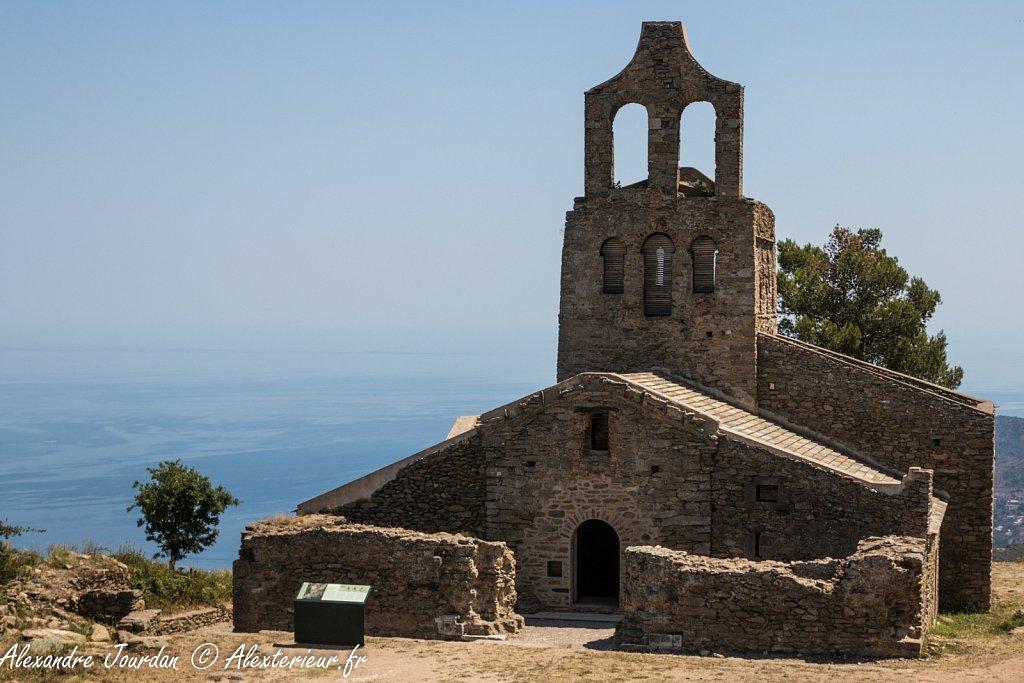 Ermita de Santa Creu de Rodes