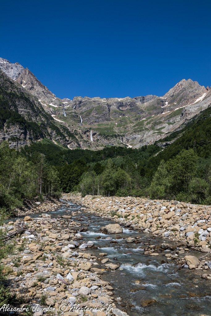 Cirque de Pineta, Parque Nacional de Ordesa y Monte Perdido