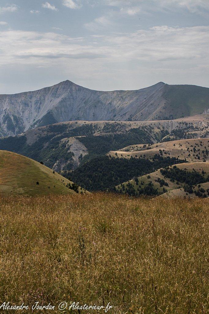 Plateau d'Iroire