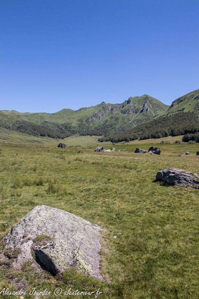 Réserve Naturelle Nationale de Chastreix-Sancy