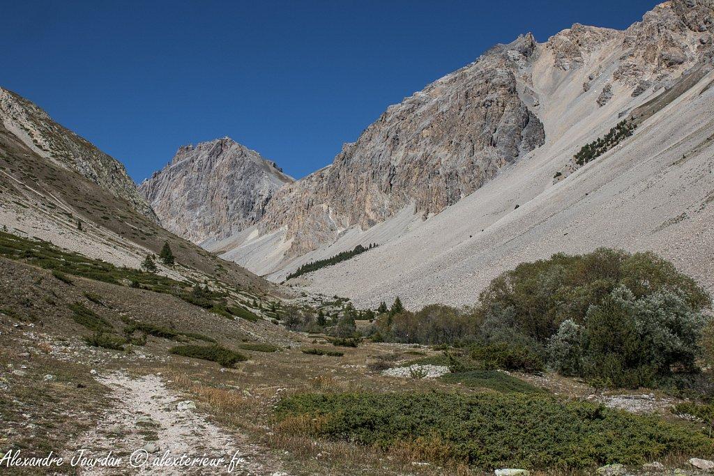 Vallée du Vallon